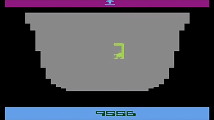 ET game screen